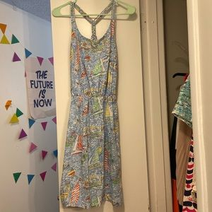 Lily Pulitzer XS Lockwood Dress
